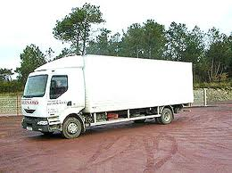 demenagement location camion (83) Var