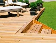 Creation renovation terrasses en bois liste professionnels